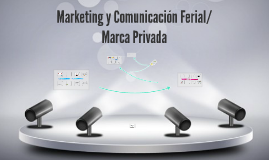Marketing y Comunicación Ferial/