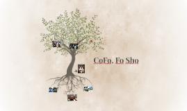 CoFo Fo Sho