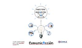 Comunica-acción