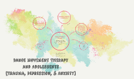 Dance Movement Therapy