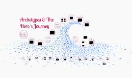 Archetypes & Heros Journey