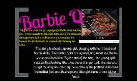 barbie q by sandra