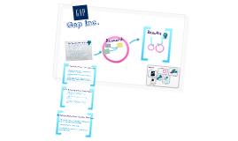 Gap Inc. Presentation