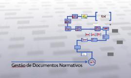 Gestão de Documentos Normativos