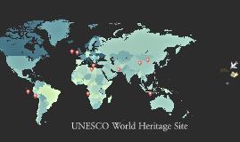 세계지리-세계문화유산