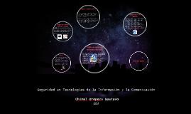 Seguridad en Tecnologias de la informacion y la comunicacion