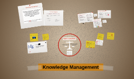 Copy of Knowledge Management