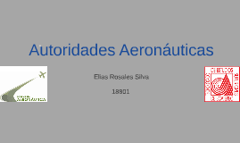 Autoridades Aeronáuticas