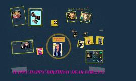 Copy of Copy of HAPPY BIRTHDAY FAWZYA!!