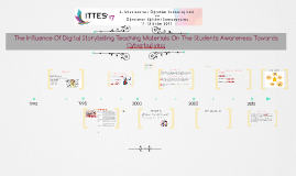 The Influence Of Digital Storytelling Teaching Materials On The Students Awareness Towards Cyberbullying