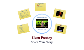 Navigate Culture Unit: Slam Poetry