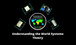 World Systems Theory