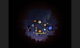 Copy of Copy of solar system