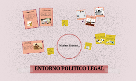 Copy of ENTORNO POLITICO LEGAL