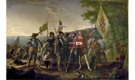 Européernas upptäckt av Amerika