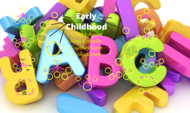 Copy of Social Work- Early Childhood