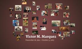 Victor M. Marquez