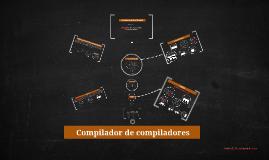 Copy of  Compilador de compiladores