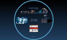 Tecnologia - Hoy y Mañana