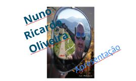 Apresentação - Nuno Oliveira