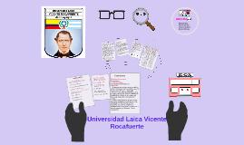Universidad Laica Vicente Rocafuerte