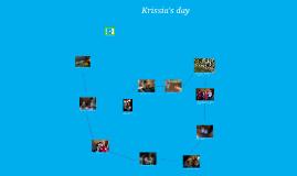 Krissia's Day