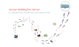 George Washington Carver & the Jesup Wagon