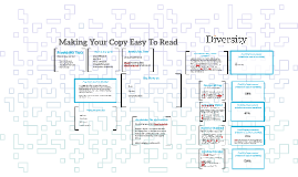 Making Your Copy Easy To Read