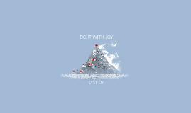 DO IT WITH JOY