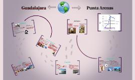 Guadalajara vs. Puntas Arenas