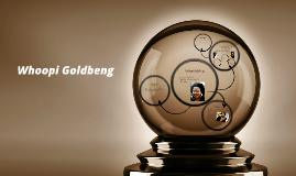 Whoopi Goldbeng