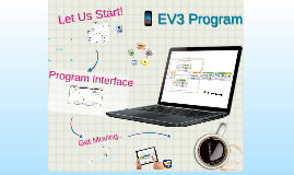 ev3 program