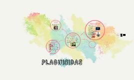Tóxicos Accidentales-Plaguicidas