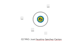 CETPRO: Jose Faustino Sanchez Carrion