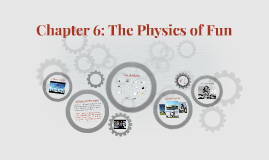 Chapter 6: The Physics of Fun
