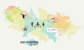 """Mes """"Autres"""" Passions"""