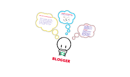 Copy of Blogger 2