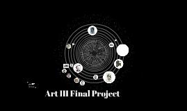 Art III Final Project