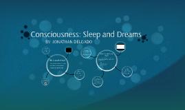 Conciousness