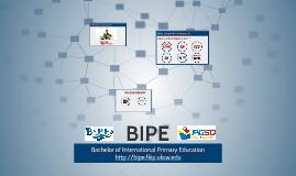 BIPE PGSD UKSW (Profile)