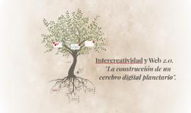 Intercreatividad y Web 2.0.