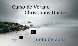 Cristianus Ductor