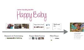 Happy Baby GSVC