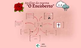 """Análise do Poema - """"O Encoberto"""""""