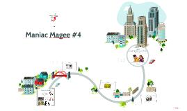 Maniac Magee #4