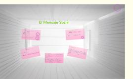 Mensaje Social