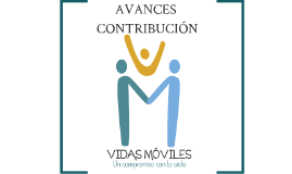 Copy of Avances Contribución
