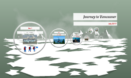 Journey to Vancouver