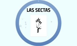 Copy of LAS SECTAS