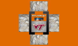 Help  A Hokie Out